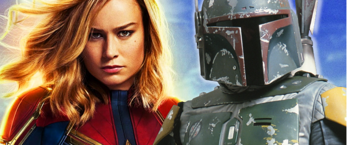 Evidence Mounts That Brie Larson Will Lead New Star Wars Movie