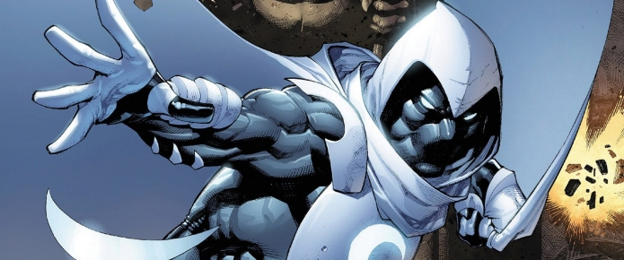 Former Spider-Man Star Being Eyed To Play Marvel's Moon Knight