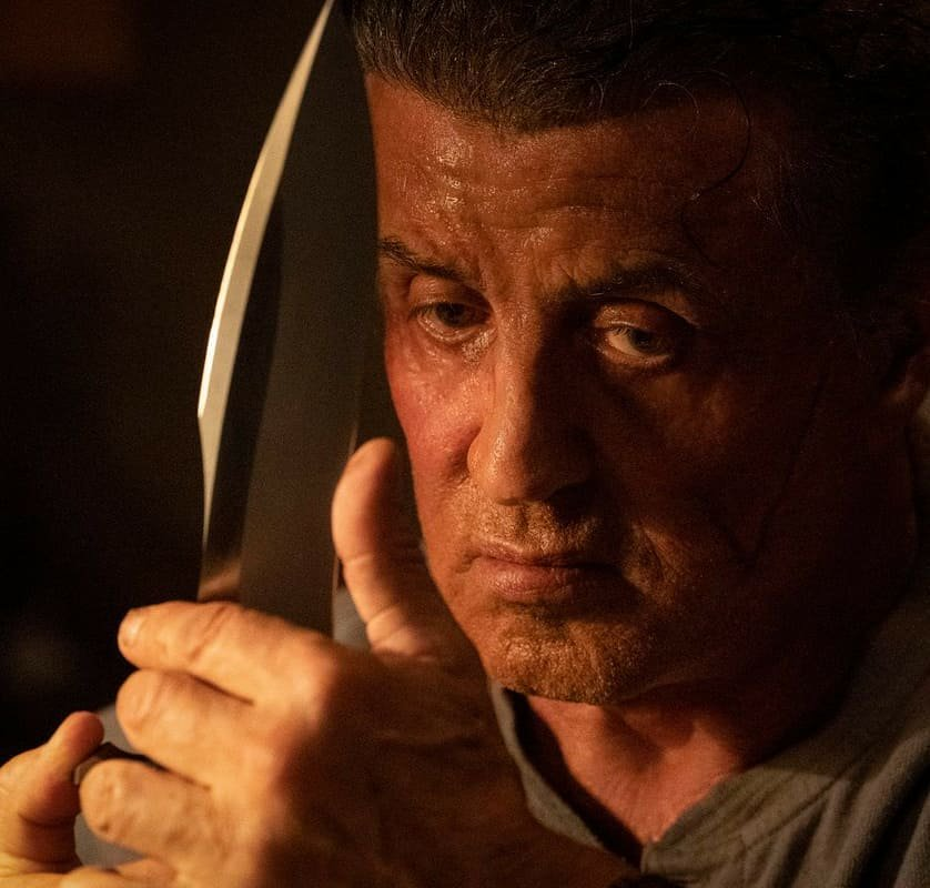 'Rambo: Last Blood' Trailer: Stallone's Past and Present Merge Into One