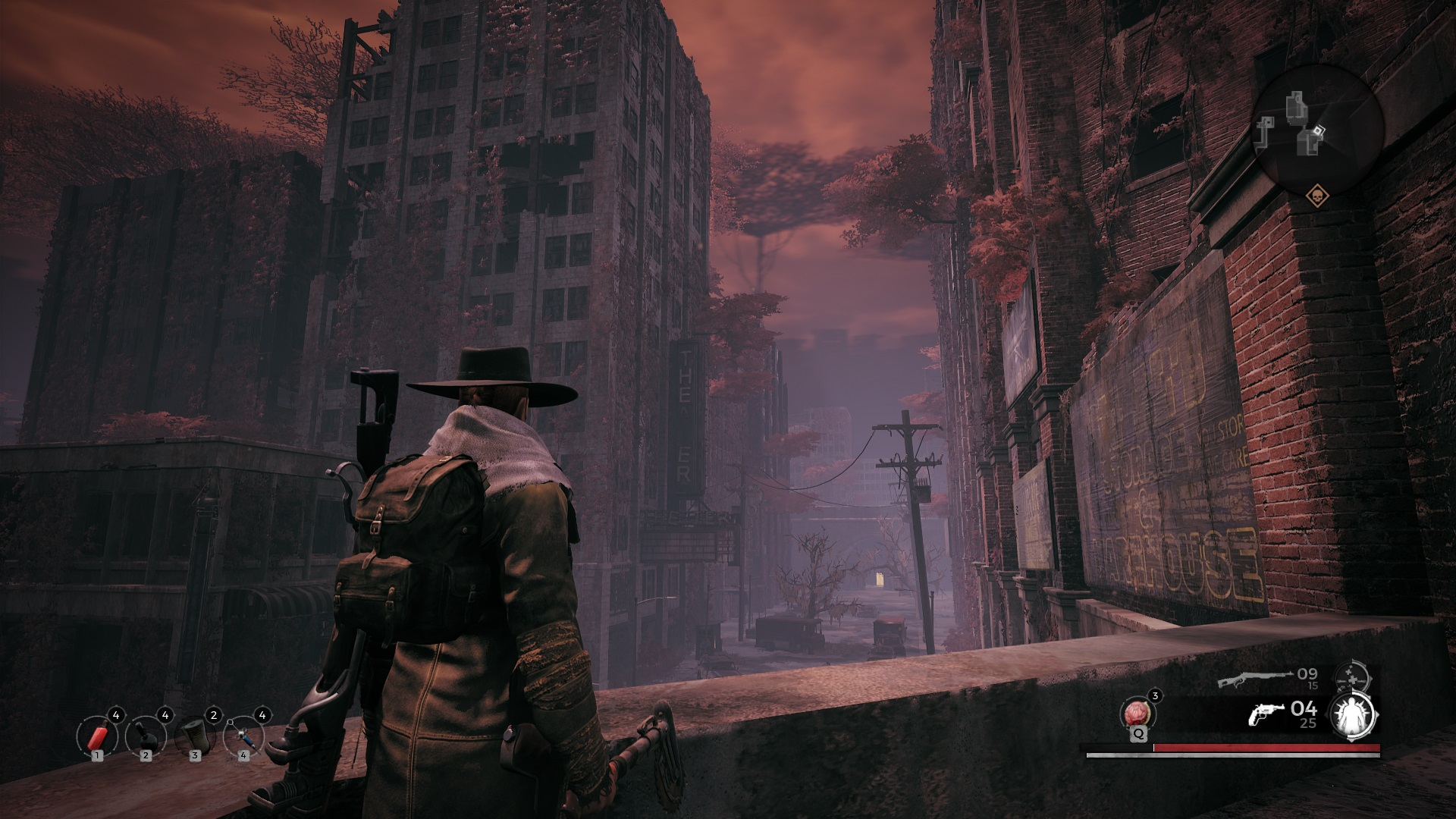 Remnant: From the Ashes Review: I Must Be a Masochist | WGTC