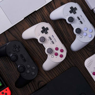 8BitDo SN30 Pro+ Controller Review