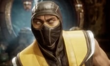 Dexter And Community Stars To Headline New Animated Mortal Kombat Movie