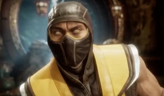 New Mortal Kombat 11 Leak Might've Confirmed Another DLC Character