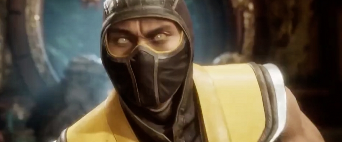 Mortal Kombat Reboot Set Pics Reveal A Few Unannounced Characters