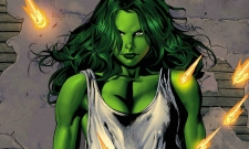 Marvel Announces She-Hulk TV Show For Disney Plus