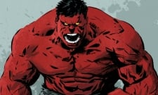 Red Hulk Reportedly Set To Appear In Upcoming MCU Project