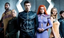 Ex-Marvel TV Boss Spent $100,000 Fixing Medusa's Wig In Inhumans