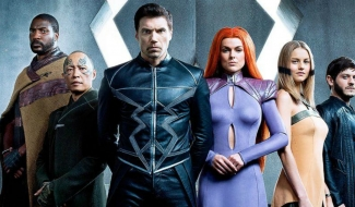 The Inhumans Will Return To The MCU In Ms. Marvel TV Show