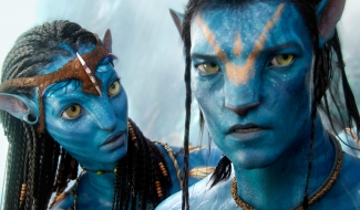 Avatar 2 Set Photo Reveals First Look At New Mech The Crabsuit