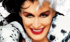 First Look At Emma Stone's Cruella Revealed At D23