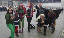 WGTC's Michigan Comic Convention 2019 Recap And Gallery