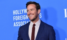 Armie Hammer Roasts Marvel Chairman For Trump Donations