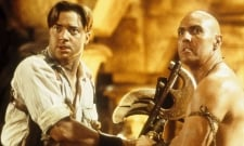Brendan Fraser Might Be Returning For New Mummy TV Show