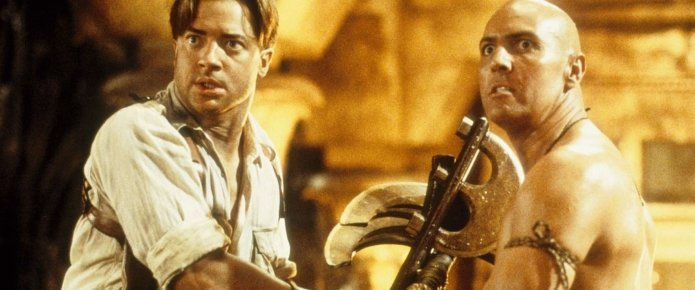 Brendan Fraser Says He'd Absolutely Return For A New Mummy Movie
