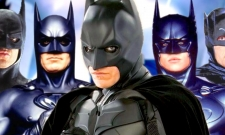 The Batman Fans Are Freaking Out Over Reveal Of Full Batsuit
