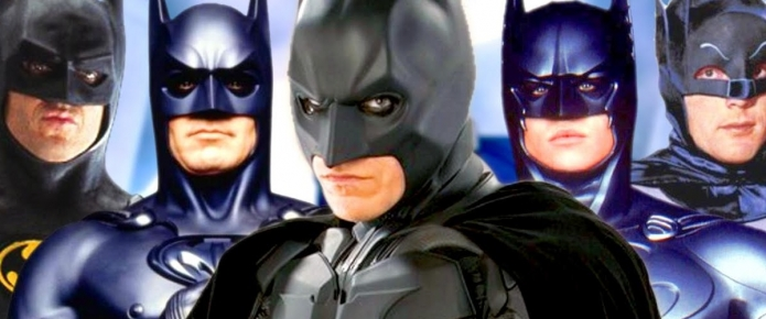 New Fan Theory Reveals Who Batman's Bat-Signal Is Really For