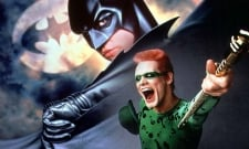 Batman Forever Fans Freaking Out Over Val Kilmer Attending DC FanDome