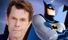Crisis On Infinite Earths Fans Have Mixed Reactions To Kevin Conroy's Batman