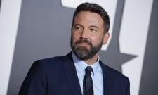 Ben Affleck Reportedly Banned From No Time To Die Premiere