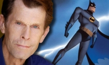 Crisis On Infinite Earths Fans Shocked At Kevin Conroy's Dark Batman