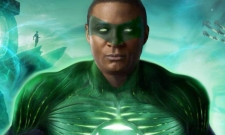 Arrow Series Finale Leak Teases The Green Lantern Reveal