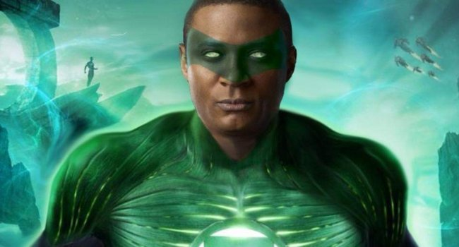 Arrow Fans Losing Their Minds Over Green Lantern Tease In Finale