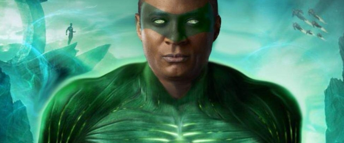 Diggle's Return In The Flash Season 7 Will Touch On His Green Lantern Future