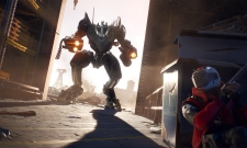 Players Are Sick Of Fortnite's Overpowered B.R.U.T.E. Mech Ruining The Game