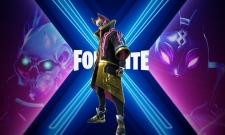 Fortnite Now Has An Area 51-Inspired Emote