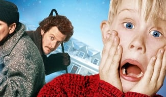 Macaulay Culkin May Return As Kevin McCallister In Home Alone Reboot