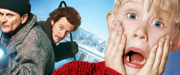 Home Alone Reboot Star Says The Movie's Close To Completion