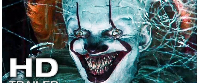 Pennywise Is Ready For A Reunion In New It: Chapter Two TV Spot