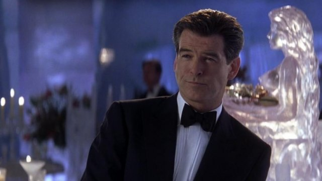 Pierce Brosnan Rumored To Play Alfred Pennyworth In The Batman
