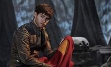 Krypton's Cameron Cuffe Was Almost In Crisis On Infinite Earths