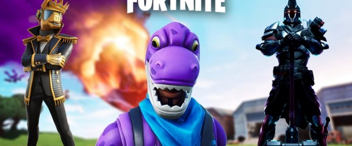 Fortnite Patch V10.31 Adds Party Hub, Storm Circle Changes And More