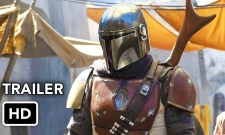 First Trailer For The Mandalorian Expands The Star Wars Universe