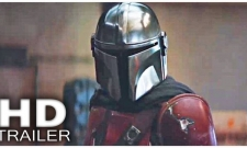 First TV Spot For The Mandalorian Reveals New Characters