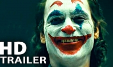 Watch: Joker Promo Confirms New Trailer Coming Wednesday