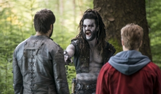 Krypton Cancelled By Syfy, Lobo Spinoff Not Moving Forward