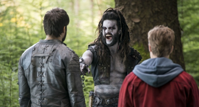 Krypton Fans Launch Petition To Save The Show