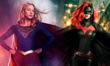 Supergirl And Batwoman's Ratings Look To Be In Trouble