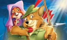 Disney Developing Live-Action Robin Hood Remake