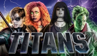 WB May Be Developing A Wonder Girl Titans Spinoff