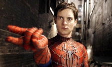Tobey Maguire's Spider-Man Will Reportedly Have A Son In The MCU