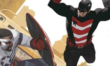 Marvel Casts U.S. Agent For The Falcon And The Winter Soldier