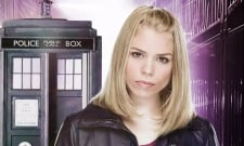 Billie Piper Explains Why She Exited From Doctor Who