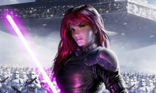 Lucasfilm Reportedly Developing Mara Jade TV Show For Disney Plus