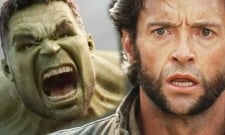 Hulk Will Reportedly Appear In Future Wolverine Movies