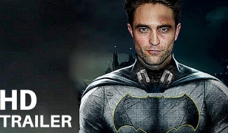 Robert Pattinson Becomes The Batman In Incredible Fan-Made Trailer