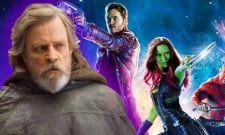 Mark Hamill's Role In Guardians Of The Galaxy Vol. 3 Has Reportedly Been Revealed